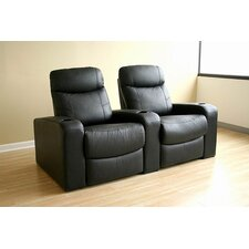 Angus Home Theater Recliner (Row of 2)