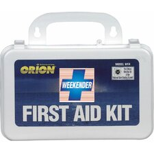 Weekender 146 Piece First Aid Kit