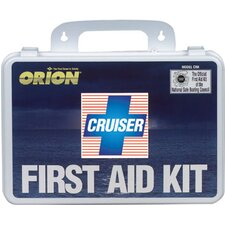 Cruiser 158 Piece First Aid Kit