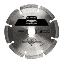 Professional Segmented Rim Diamond Saw Blade