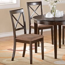 Boston Side Chair (Set of 2)