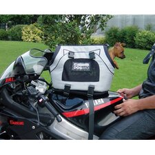 Motorcycle Connection for Universal Sport Bag Pet Carrier