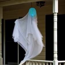 Hanging Ghost Decoration