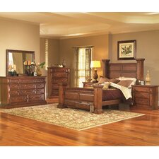 Torreon Panel Bedroom Collection