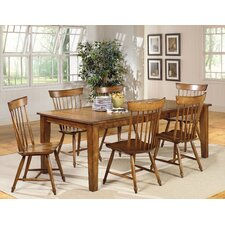 Summerhouse 7 Piece Dining Set