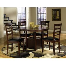 Oakland 5 Piece Dining Set
