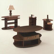 Metropolitan Lift-Top Coffee Table Set