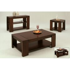 Waverly Lift-Top Coffee Table Set