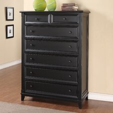 Woodstock 7 Drawer Chest