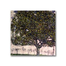 """The Apple Tree"" Canvas Art"