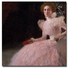 """Sonja Knip, 1898"" Canvas Art"