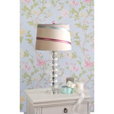 Brussels Table Lamp with Juliette Shade