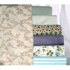 300 Thread Count Cotton Sheet Set