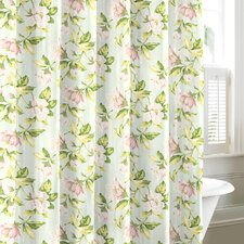 Carisile Cotton Shower Curtain