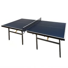 Solaris No-Tools Official Table Tennis Table