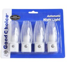 Night Light (Set of 4)