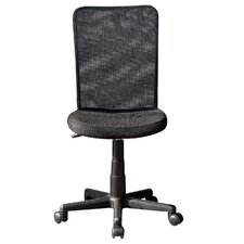 Simplicity Mid-Back Mesh Task Chair