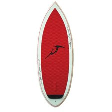 4-Skim Squirt Wake Surf Board