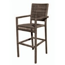 All-Weather Miami Counter Stool with Arm