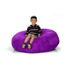 Jr Cocoon Bean Bag Lounger