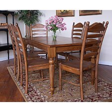 Sheridan Dining Set (Set of 7)