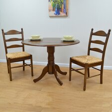 Martha 3 Piece Dining Set