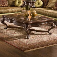 Milania Coffee Table Set