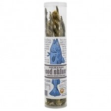 Cod Skin Tube Dog Treat (4.7 oz)