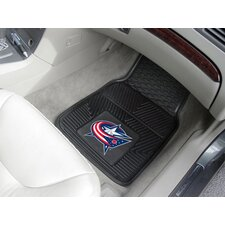 NHL Novelty Car Mat (Set of 2)