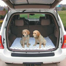 Reusable Absorbent SUV Pad