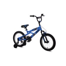 "Boy's 16"" Jeep TR-16 Bike"