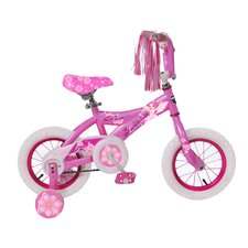"Girl's 12"" Twinkle Cruiser Bike"