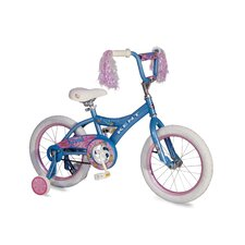 "Girl's 16"" Cupcake Cruiser Bike"
