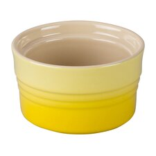 Stoneware 7-Ounce Stackable Ramekin