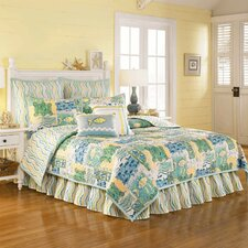 Ocean Waves Bedding Collection