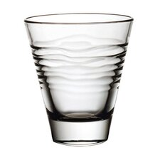 Oasi Double Old Fashioned Tumbler (Set of 6)
