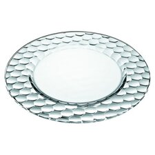 "Honey 12.5"" Plate (Set of 2)"