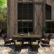 Leona 7 Piece Dining Set
