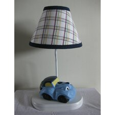 Car Transportation Table Lamp