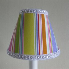 Sweet Candy Stripes Table Lamp Shade