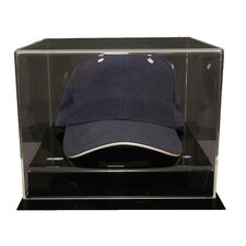 Basketball Cap Display Case