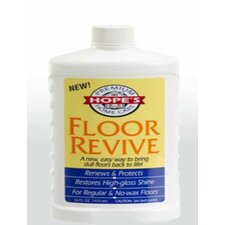 The Hope Company Floor Revive Floor Shine
