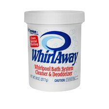Whirlaway Cleaner and Deodorizer