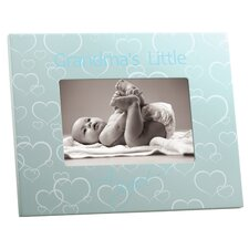 Baby Sentiment Picture Frame