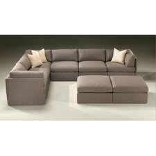 The Pit Sectional Sofa