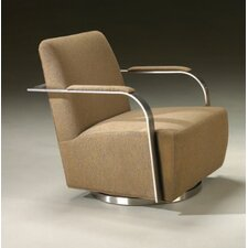 Zac Memory Swivel Chair