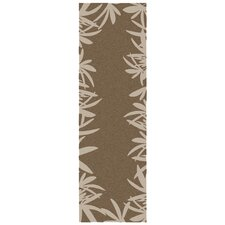 Escape Slate Green/Ivory Rug