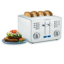 Countdown Metal Toaster Oven