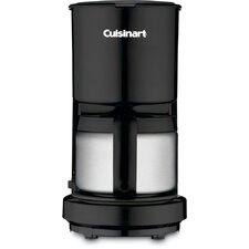 Automatic 4-Cup Coffee Maker
