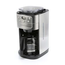 Grind and Brew 12 Cup Automatic Coffee Maker